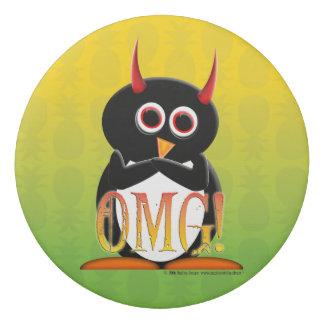 OMG schlechter Pinguinradiergummi für Ihr Büro Radiergummi