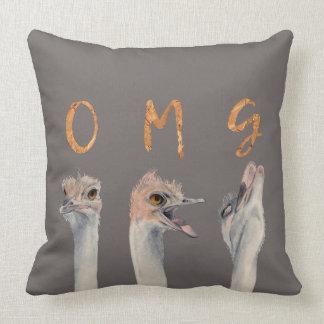 OMG Sträuße Kissen