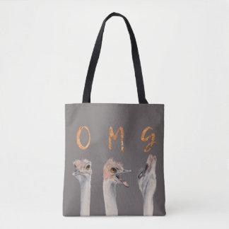 OMG Sträuße Tasche