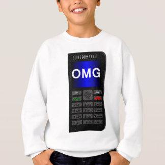 OMG Telefon Sweatshirt