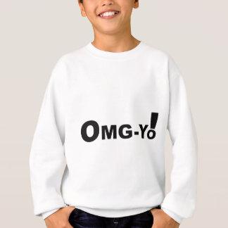 OMG-yo Sweatshirt