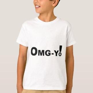 OMG-yo T-Shirt