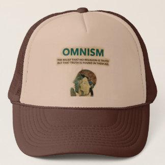 omnism truckerkappe