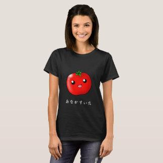 Onaka Suita Tomate T-Shirt
