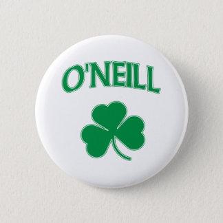 O'Neill-Iren Runder Button 5,7 Cm