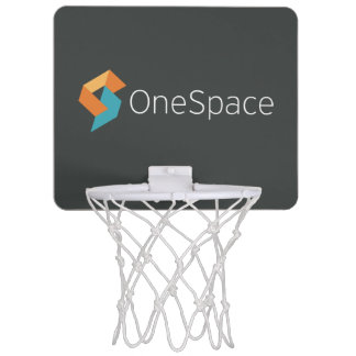 OneSpace Bänder Mini Basketball Ring