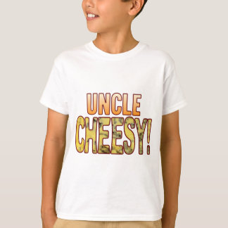 Onkel Blue Cheesy T-Shirt