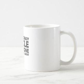 Onkel Kaffeetasse