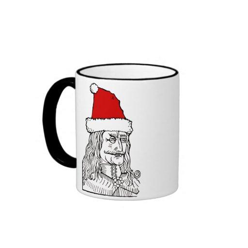 Onkel Vlads ChristmasTasse Teetasse