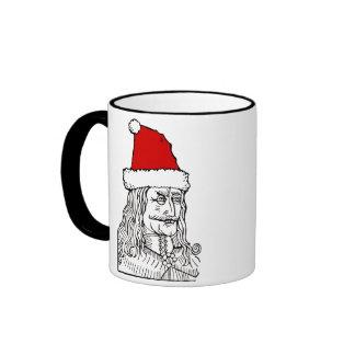 Onkel Vlads ChristmasTasse Ringer Tasse