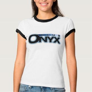 Onyx-Verein-Damen-Wecker-T - Shirt