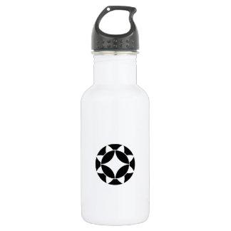Oo-oka echizen-kein-kami jomon trinkflasche