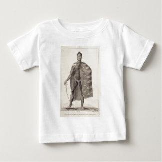 Ooro, Hauptoffizier Baby T-shirt
