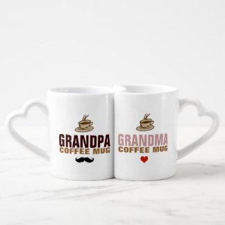 Opa- u. grandmomidee liebestassen