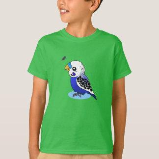 Opalbudgerigar T-Shirt