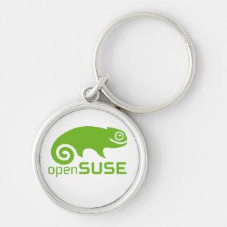 openSuzie Linux-Logo Schlüsselanhänger