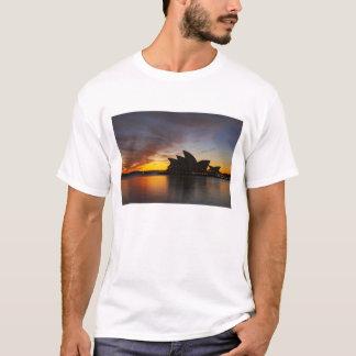 Oper 5 Australiens, New South Wales, Sydney, T-Shirt