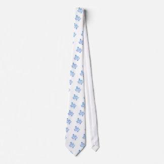 Oper mein glücklicher Platz Bedruckte Krawatten