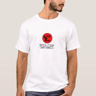 Operations-Mungo-T-Stück T-Shirt