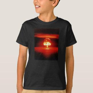 Operations-Schloss 11 Megaton ROMEO-Ereignis T-Shirt
