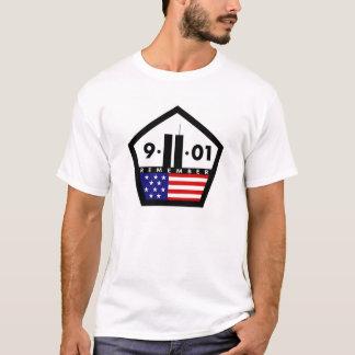 Opfer vom 11. September T-Shirt