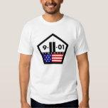 Opfer vom 11. September Tshirt