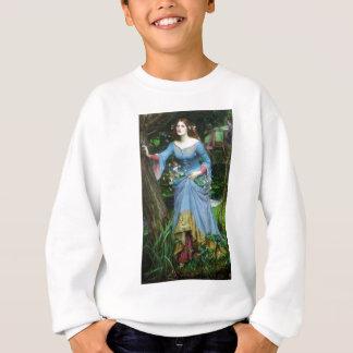 Ophelia (im Holz) Sweatshirt