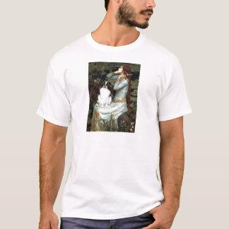 Ophelia - Japaner Chin 2 T-Shirt