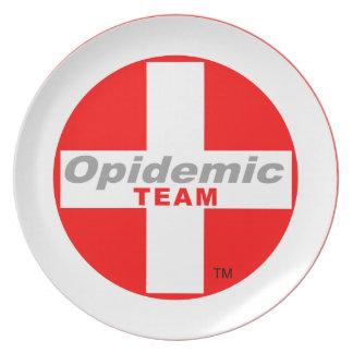 Opidemic Team Teller