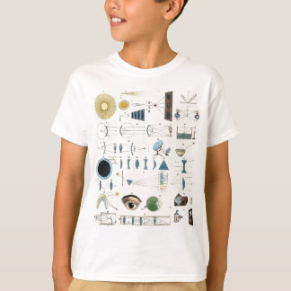 Optik T-Shirt