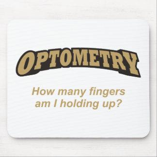 Optometrie/Finger Mousepad