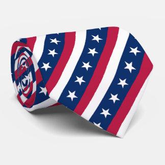 OPUS amerikanisches patriotisches Krawatte