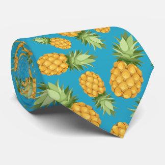 OPUS Ananas Krawatte