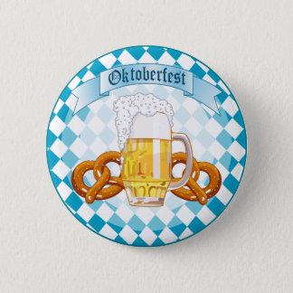 OPUS Oktoberfest Runder Button 5,1 Cm