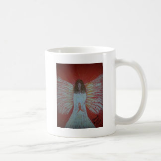 Orange Band Angel.jpg Kaffeetasse