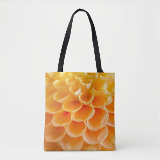 Orange Bell Tasche