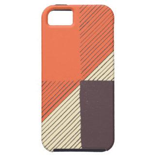 Orange Etui Fürs iPhone 5