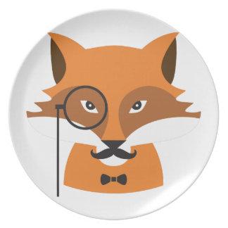Orange Fox Teller