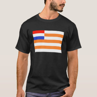 Orange geben Staat frei T-Shirt