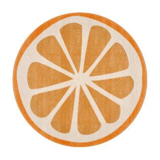 Orange J Schneidebrett