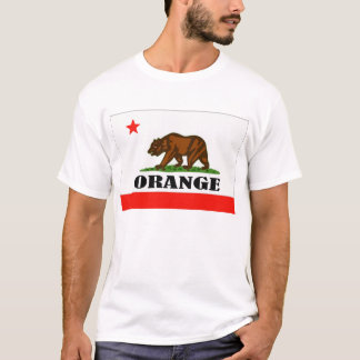 Orange, Kalifornien T-Shirt