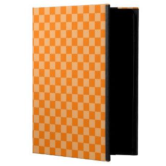 Orange Kombinations-Schachbrett durch Shirley