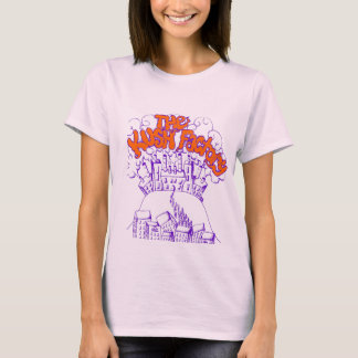 orange lila kush T-Shirt