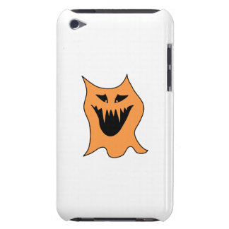 Orange Monster iPod Touch Case-Mate Hülle