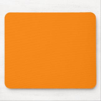 Orange Mauspads