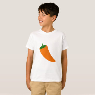 Orange Pfeffer T-Shirt