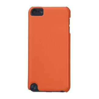 Orange Pop-Heller Orange-Im Norden iPod Touch 5G Hülle