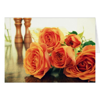 Orange Rosen 2 Karte