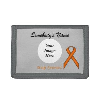 Orange Standardband-Schablone