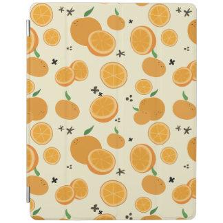 Orangen iPad Smart Cover